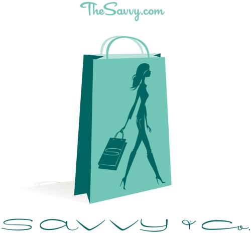 Savvy Logo Large