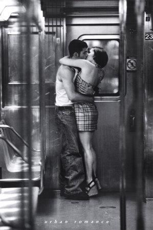 Urban-Romance